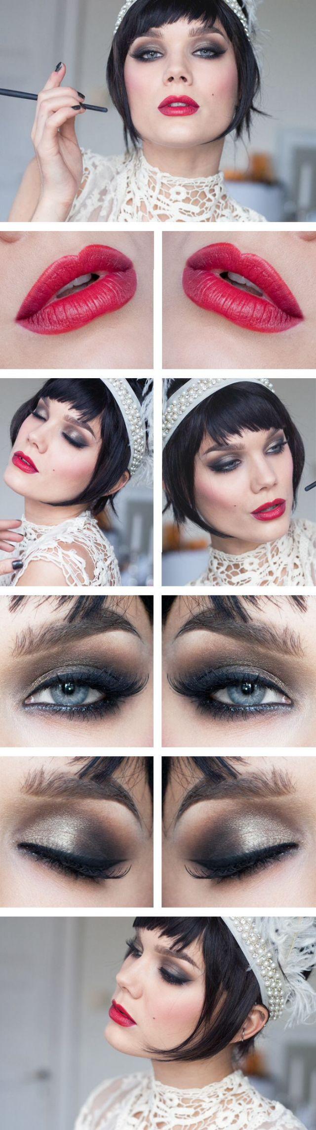 1920s makeup 4