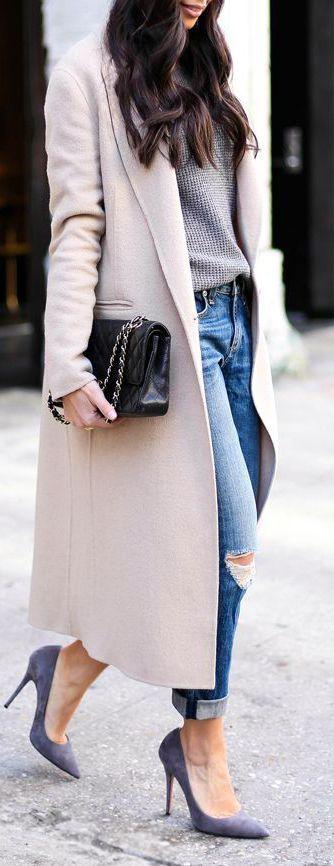 oversize coats