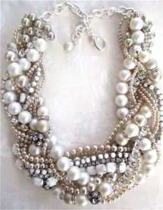 pearl necklace 2
